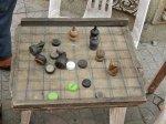 szachy jako przykład rozwijających gier